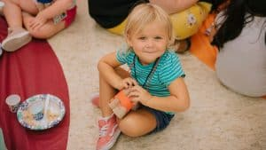 Daycare and Preschool at First Church, Sarasota, FL
