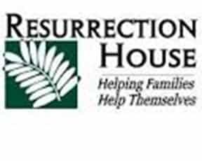 Volunteer at Resurrection House at First Church in Sarasota, Florida
